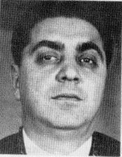 From old fbi file: VINCENZO FRANCESCO ANGELO MAURO, FBI Number 760950, was born on February 26, 1916, New York City, and is an United States citizen.  He presently resides at 22 King Street, New York City, and is employed at the Marlboro Cartage Company, New York City, as a solicitor.  Subject is on probation in the Southern District of New York until September 29, 1958, as a result of a conviction in the Southern District of New York on May 3, 1957, for income tax evasion.  Prior to said…