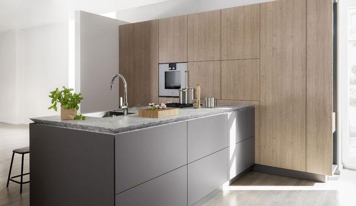 Warendorfer Küchen GmbH - Product - WARENDORF