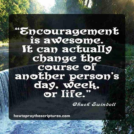 12 Scriptures Of Encouragement: Bible Verses