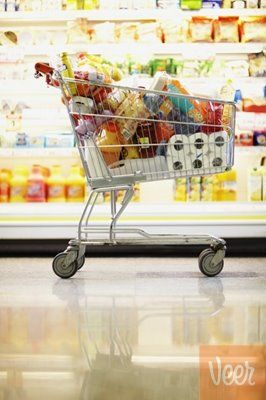 $20 a week on groceries for family of 4. Grocery list and ideas
