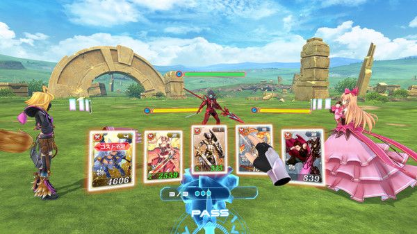 Learn about Kai-ri-Sei Million Arthur VR Comes to HTC Vive in Japan http://ift.tt/2rmcwjA on www.Service.fit - Specialised Service Consultants.