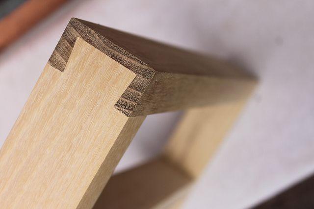 Wood framed canopy mockup by Caliper Studio, via Flickr