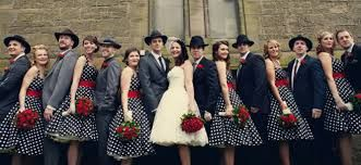 Image result for 1930s american wedding theme