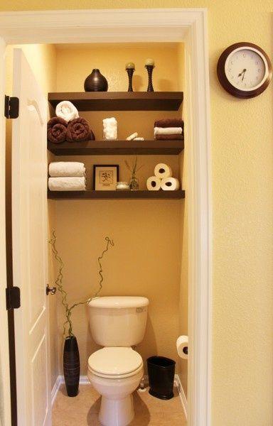 Оформление маленькой ванной комнаты: дизайн, планировка, фото