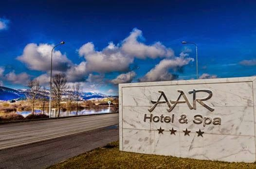 Accommodation Authentic & Reliable ....What we call AAR Hotel & Spa! #Aarhotel #Boutiquehotel #Ioannina #Epirus #Greece #Ioanninahotel
