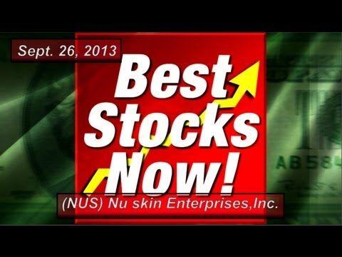 (NUS) Nu Skin Enterprises, Inc.