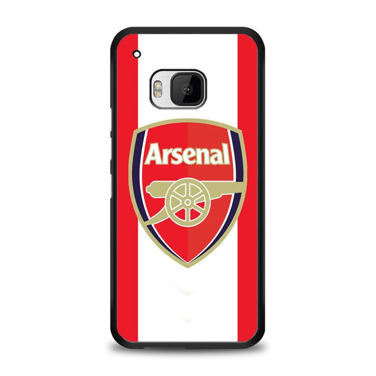Arsenal Football Club HTC One M9 Case | yukitacase.com