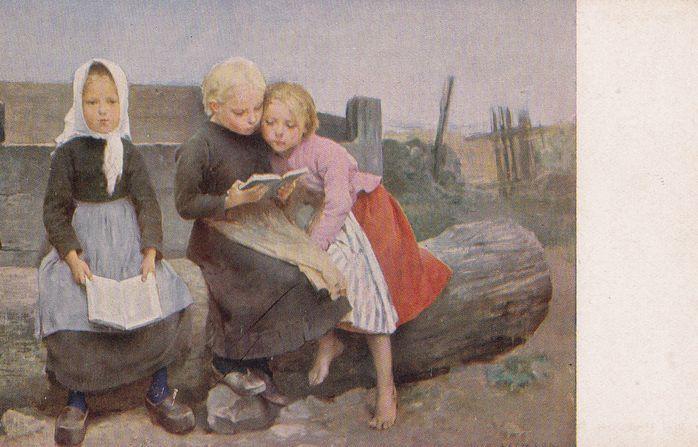 Hugo Salmson (1843-1892)