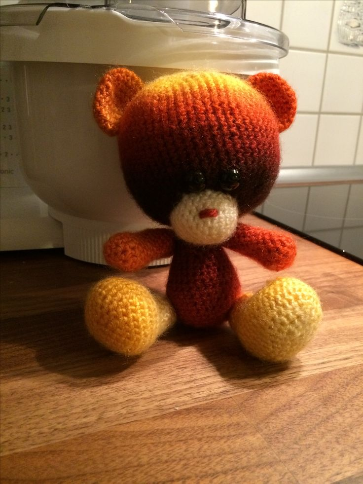 98 best Heru Häkelideen images on Pinterest | Amigurumi doll ...