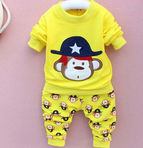 model baju anak laki-laki umur 2 tahun