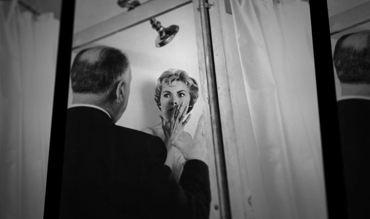 78/52 – Watch the trailer for a new Hitchcock documentary that looks at Psycho's shower scene | Live for Films