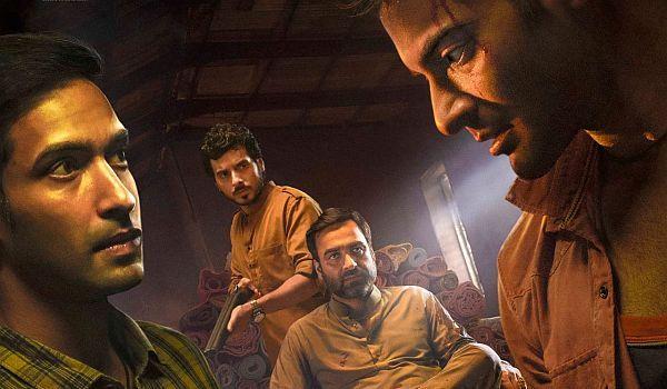 Mirzapur Trailer H Amazon Apantaei Sto Netflix Me Dikh Toy Indikh