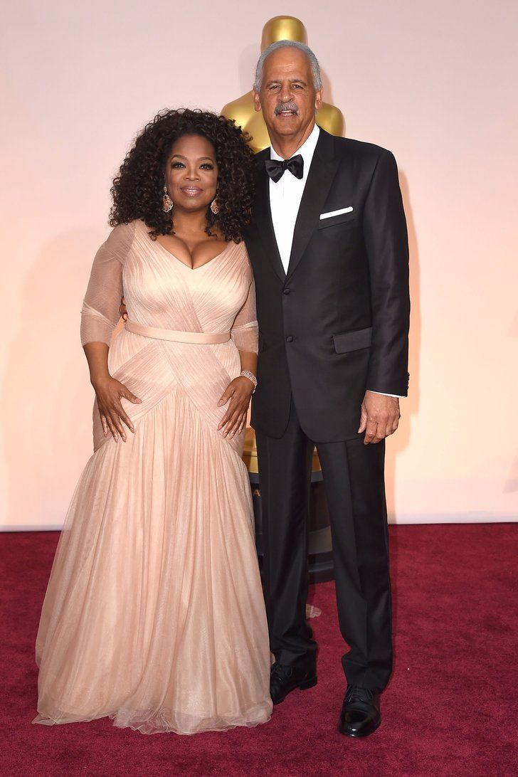 Why Oprah Winfrey Never Married Stedman Graham — and Probably Never Will