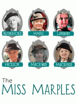 Miss Jane Marple is a fictional character in twelve of Agatha Christie's murder mystery books. Her first appearance in a novel was in The Murder...