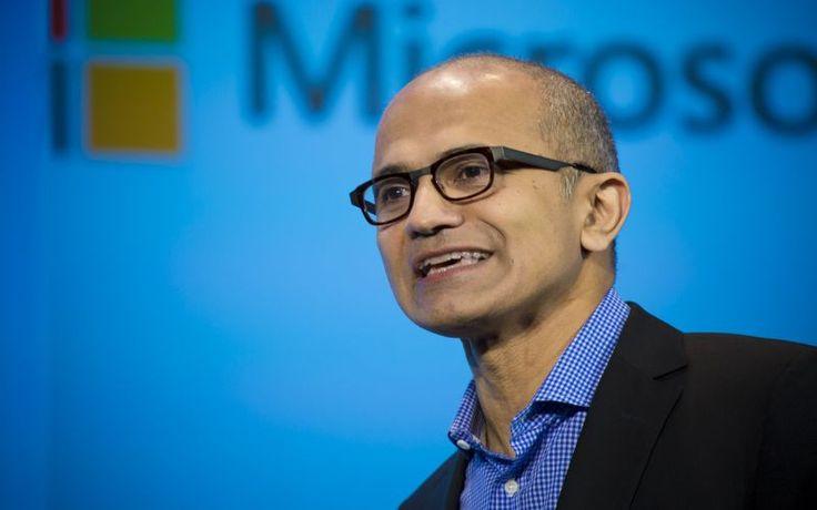 Kalahkan Google & Apple, CEO Microsoft Dapat Bayaran Besar