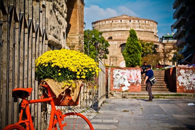 Re-Cycling @ Thessaloniki