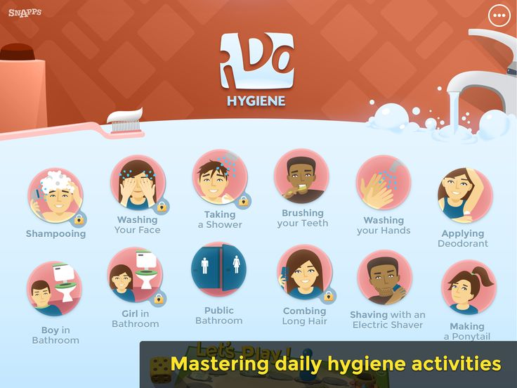 12 Different Subjects Dealing With Issues Of Activities Daily Life