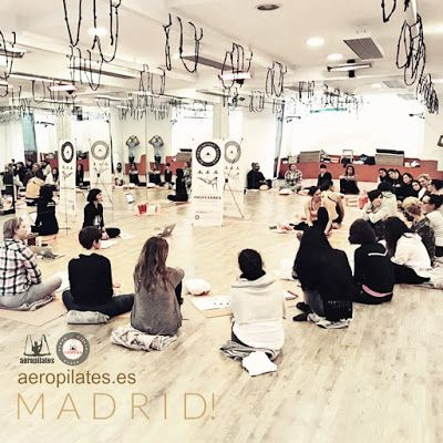 Mexico Agosto 2017! Regresa al DF la Certificación IAA, International AeroYoga® Association #AEROYOGA #AEROPILATES #WELOVEFLYING #yoga #body #acro #fly #tendencias #belleza #moda #ejercicio #exercice #trending #fashion #teachertraining #wellness #bienestar #MEXICO #MEXICODF #AEROYOGAMEXICO #aeroyogastudio #aeroyogaoficial #aeroyogachile #aeropilatesmadrid #aeropilatesbrasil #aeropilatescursos