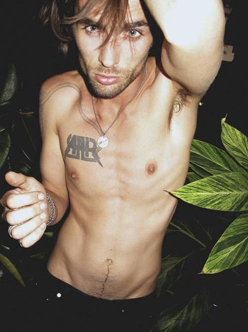 tyson ritter All American Rejects