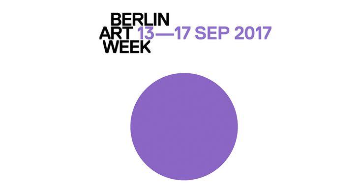 Berlin Art Week 2017 https://www.kunstleben-berlin.de/berlin-art-week-2017/?utm_campaign=coschedule&utm_source=pinterest&utm_medium=KUNSTLEBEN%20BERLIN&utm_content=Berlin%20Art%20Week%202017 @BerlinArtWeek #exhibition #berlin #kunstlebenberlin #art #kunst #ausstellung #opening #calendar