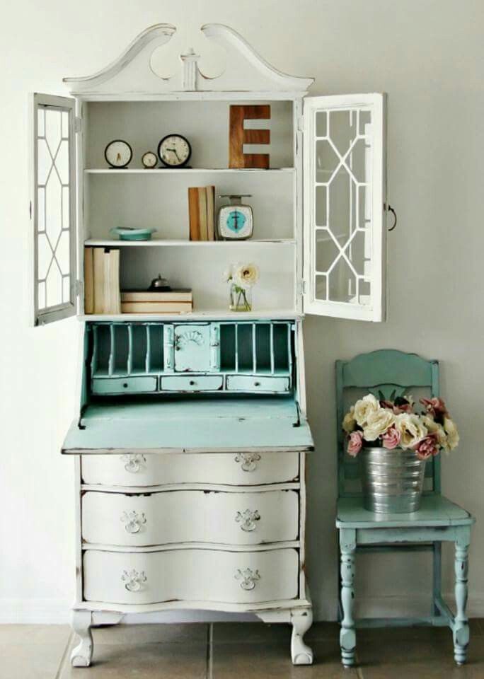 2605 best shabby is beauty 2 images on pinterest home for Peinture shabby chic