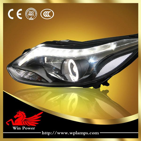 2012 2014 ford focus led headlights product show win power