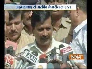 Arvind Kejriwal seeks answer to his questions from Modi http://kejriwalexclusive.com/arvind-kejriwal-seeks-answer-questions-modi/ #AAP #