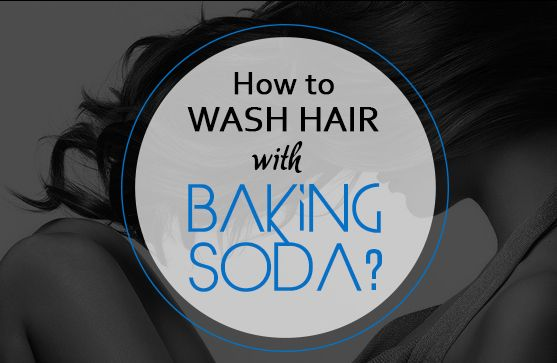 Have you ever used baking soda and vinegar to wash your hair? Share your story.