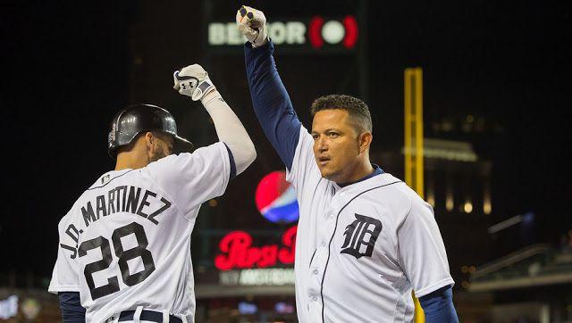 #MLB: Veremos unos Tigres de Detroit sin rayas?