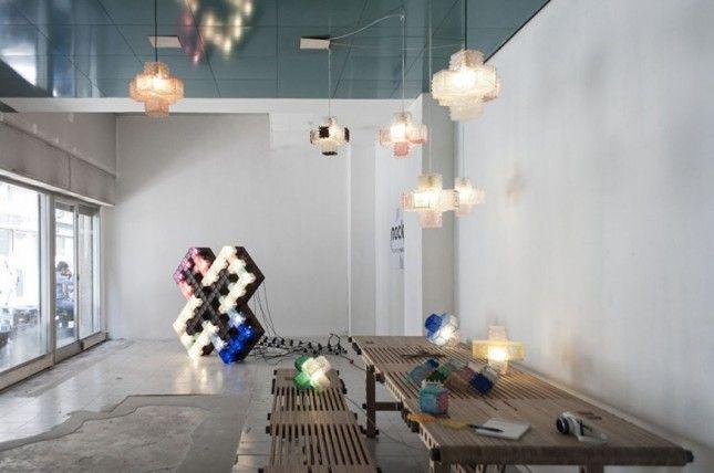 Make your own modular furniture with Nockstone.