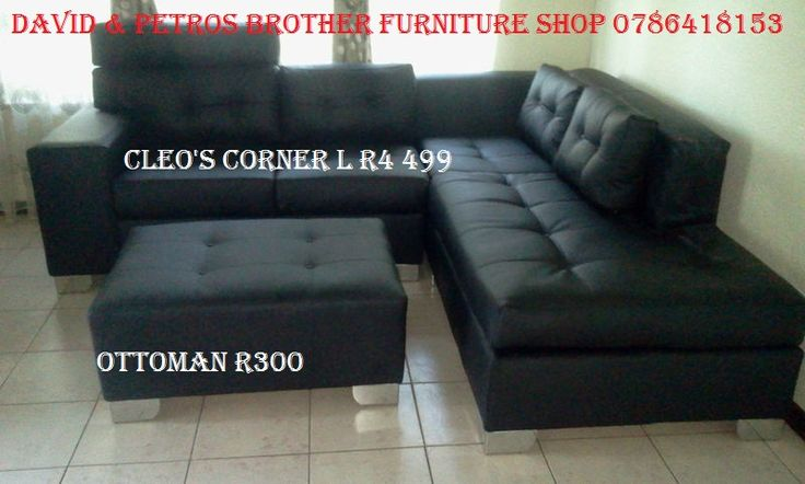 BRAND NEW HEADREST CORNER L IT COMES WITH ALL COLOURS R4 499