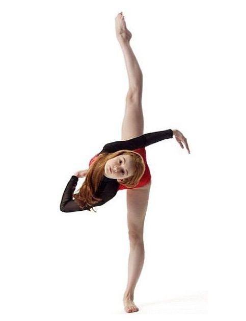 My second dance inspiration, Ashleigh Ross~ Ashleigh Ross, photo by Terry Cullinane Photography