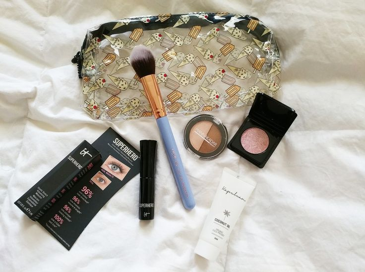 May Ipsy Glam Bag