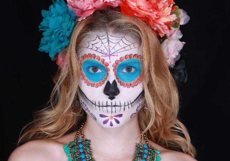 Halloween Make-up Inspirations