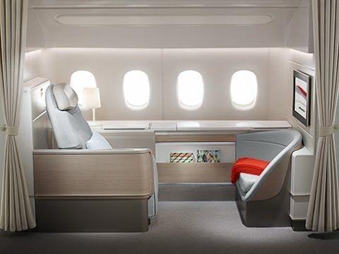 Air France- La Première