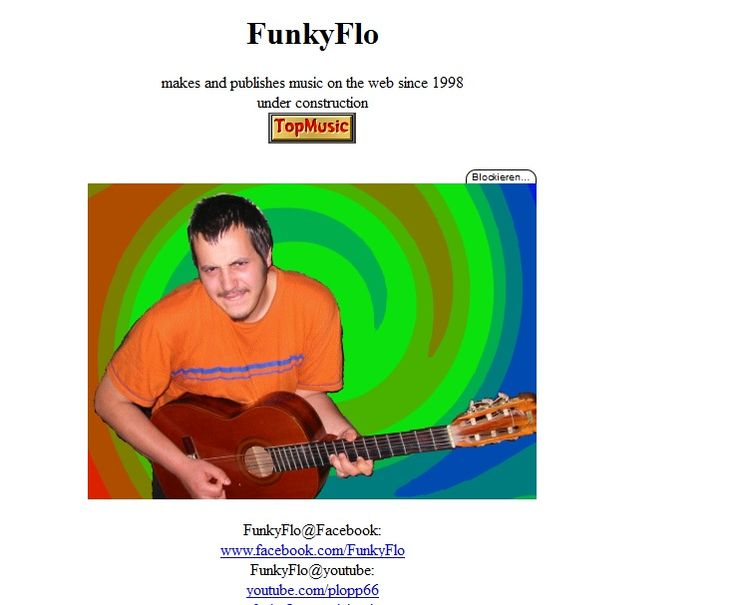 get the retro flash experience at  http://www.funkyflo.at  found my own old cool flash movie animation of my ancient website at archieve.org :o)
