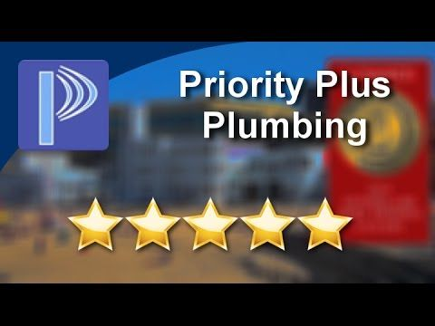 Priority Plus Plumbing Review - Excellent 5 Star ReviewExcellent Reviewhttps://www.youtube.com/edit?o=U&video_id=oYfg8sRbdIMI don't really expect much from Plumbers in general but priority plus was great they were professional considerate and explained everything to us as well as methods to prevent blocked drains.Priority Plus Plumbing124 Princes Highway, Sylvania NSW 2224Sylvania NSW2224