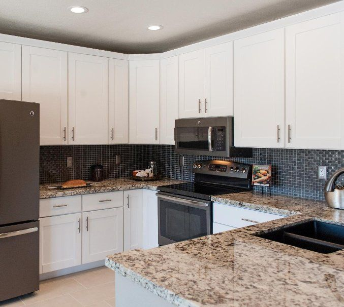 Genial Discount Kitchen Bath Cabinets In Phoenix Glendale AZ