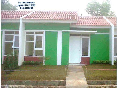 PURI HARMONI 6 JL RAYA CILEUNGSI -JONGGOL, SITU SARI Cileungsi » Bogor » Jawa Barat