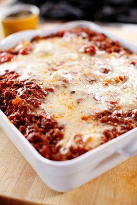 Cooking With Pastor Ryan: Delicious Mexican Lasagna   The Pioneer ...