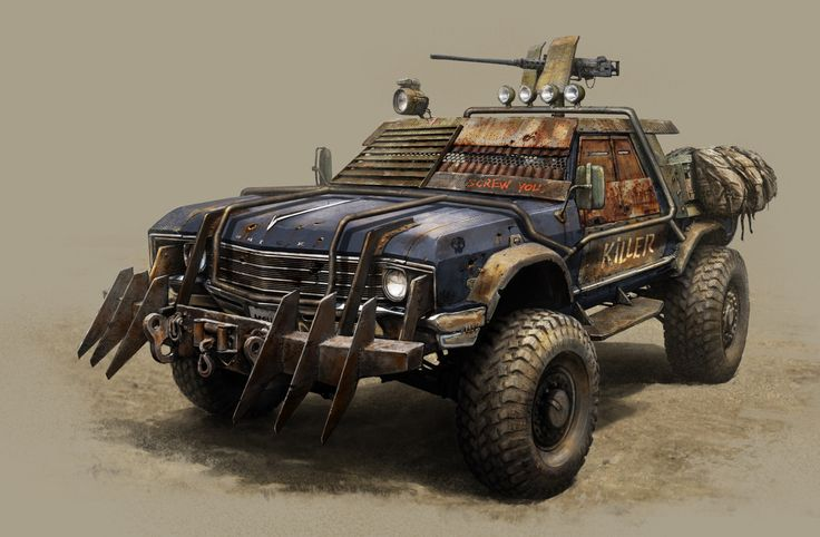 17 best images about post apocalyptic vehicle on pinterest cars trucks and mad max fury road. Black Bedroom Furniture Sets. Home Design Ideas