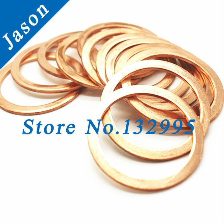 Cheap washer engine, Buy Quality washer kit directly from China washer whirlpool Suppliers: Copper washerSize=A*B*C (unit:mm) 3*6*16*12*28*10*18*20*210*16*212*24*214*20*1