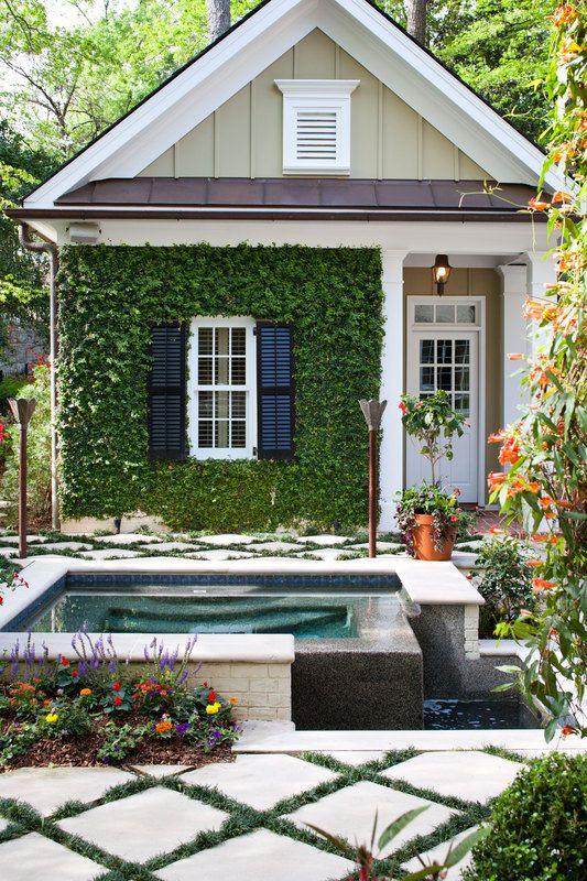 Exteriors - Gardens::JEFF HERR PHOTOGRAPHY