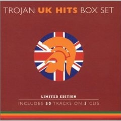 Trojan UK Hits Box Set