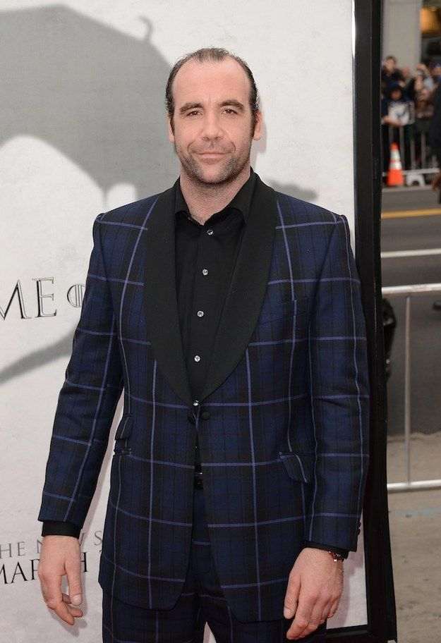 Rory McCann. | The Official Ranking Of The 21 Hottest Scottish Men In Hollywood