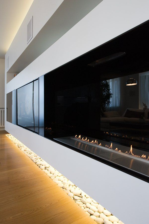 64 best LED Lighting for Living Rooms images on Pinterest Chairs - led design wohnzimmer