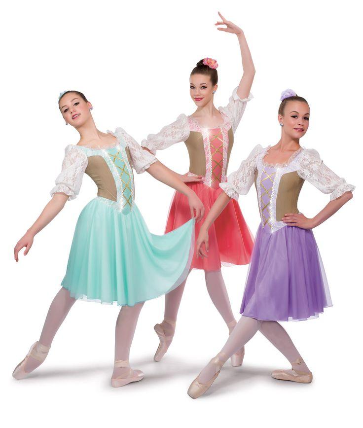 Adult Dance Recital Costumes 13