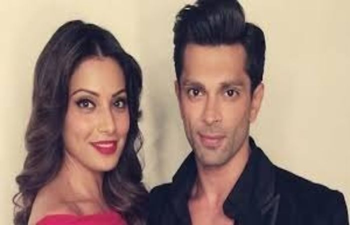 #BipashaBasu Throws An Epic Party On KSG Bday – Shared A #LipLock