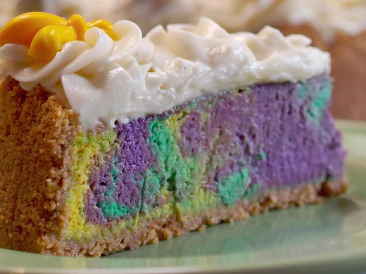 Get this all-star, easy-to-follow King Cake Cheesecake recipe from Southern Fried Road Trip