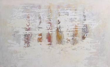 "Saatchi Art Artist Doris Duschelbauer; Painting, ""GISELLE"" #art"